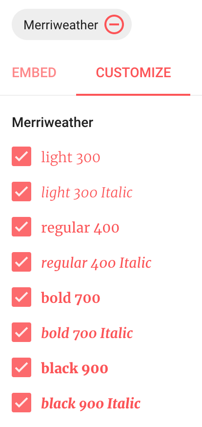 Font Weights beyond regular and bold - Axure RP 8 - Axure Forums